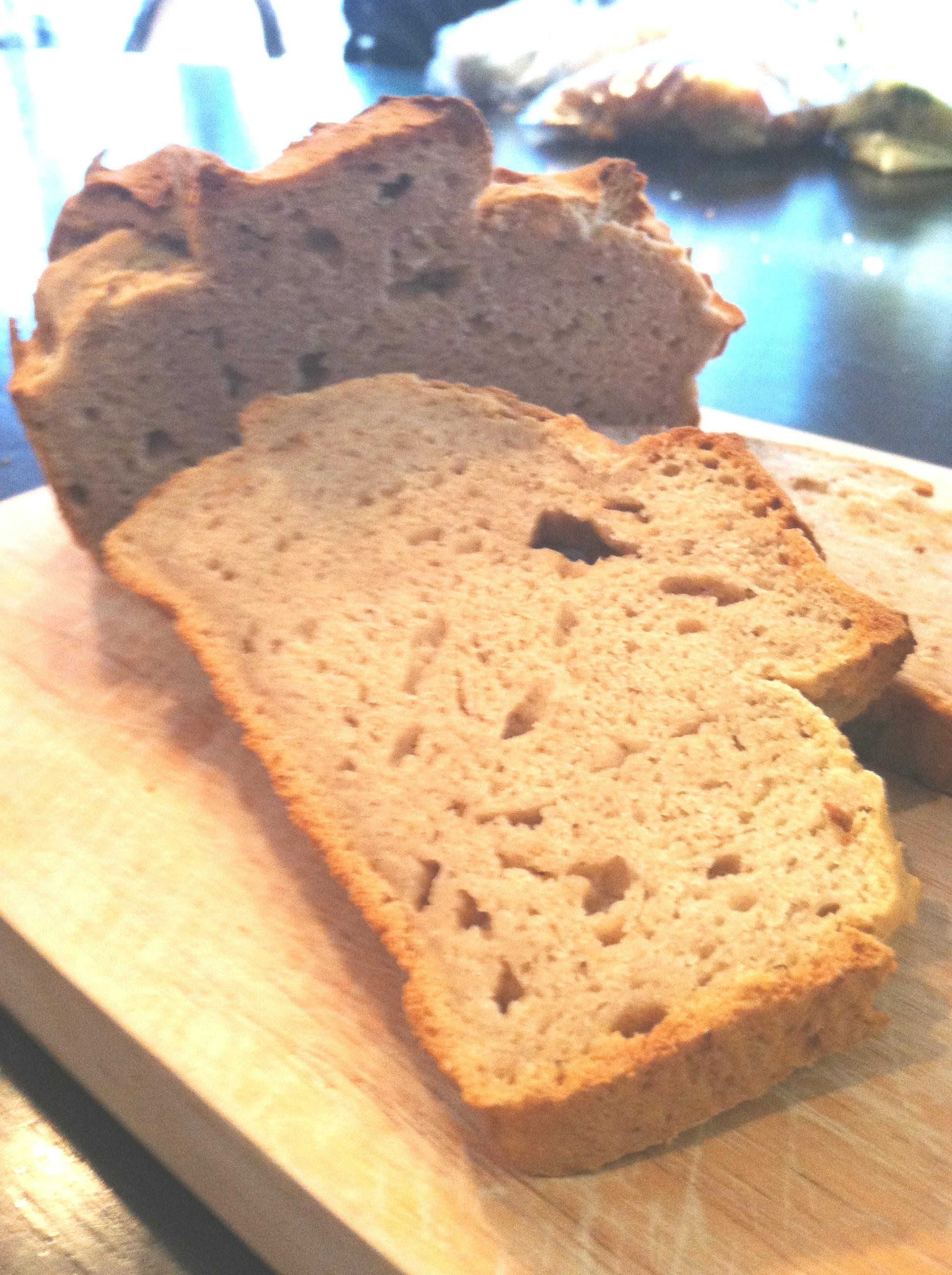 how to make chestnut flour